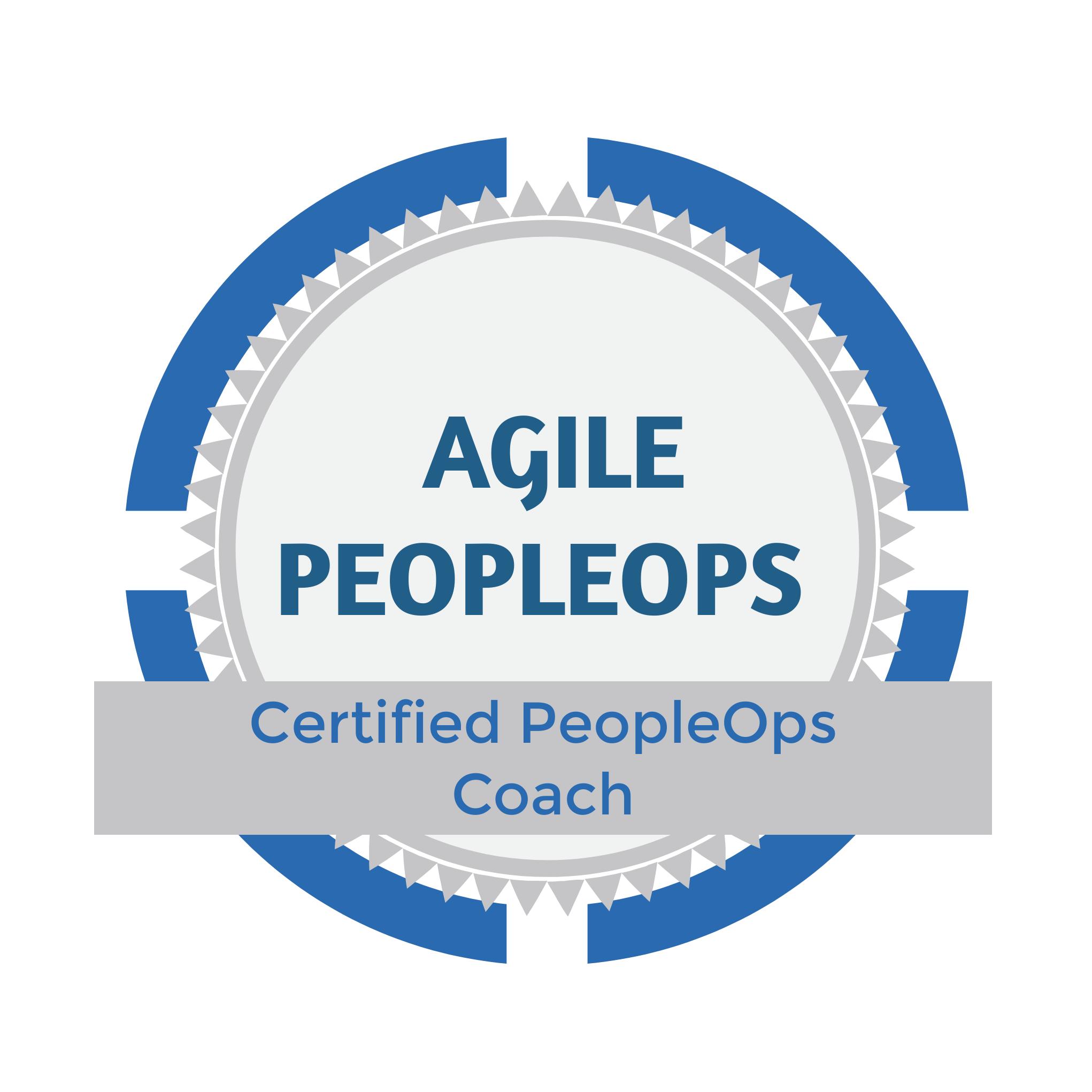 APF Certified PeopleOps Coach