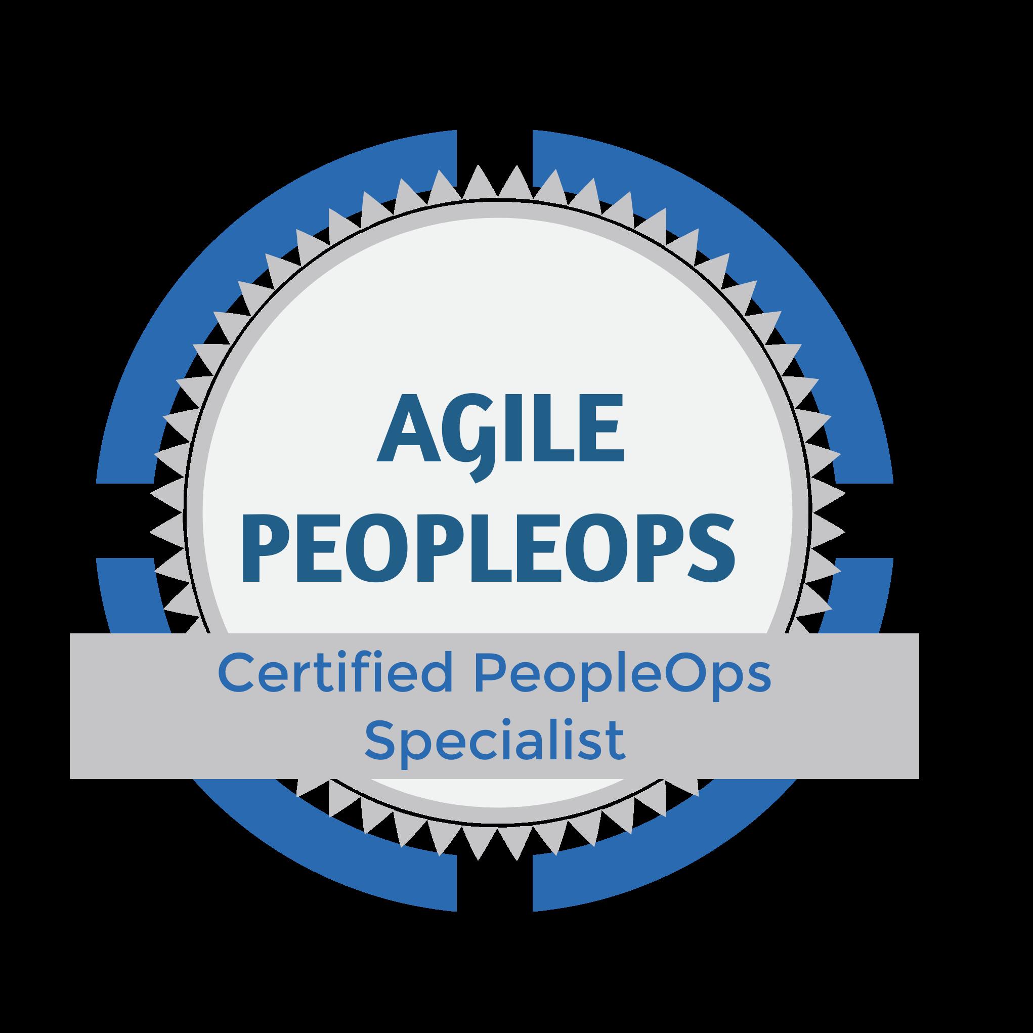 Agile HR Certifications