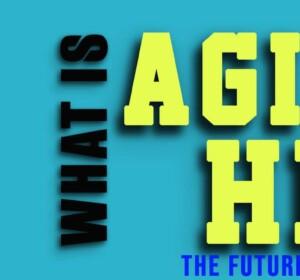 agile peopleops framework