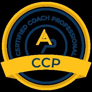 Certified coach professional program