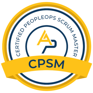 Badge-CPSM