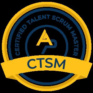 Badge-CTSM